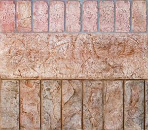 bk 200 soldier coarse brick