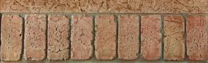 bk 200 soldier coarse used brick