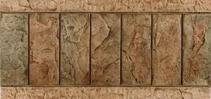 bt 100 5x12 roman slate