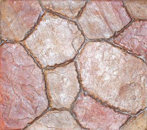 rs600 610 sedona stone