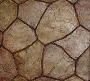 rs120 random sandstone grouted 58 x 14 deep