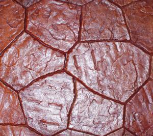 rs130 random sandstone hammered edge