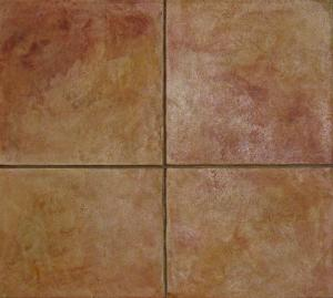 st 500 18 x 18 saltillo (mexican tile)